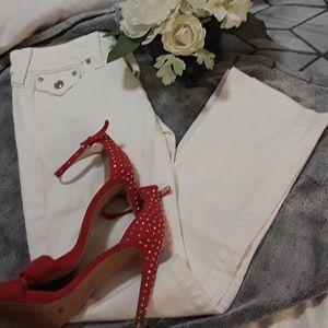 True Religion Bootcut Jeans Size 28